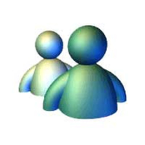 MSN Messenger sound !