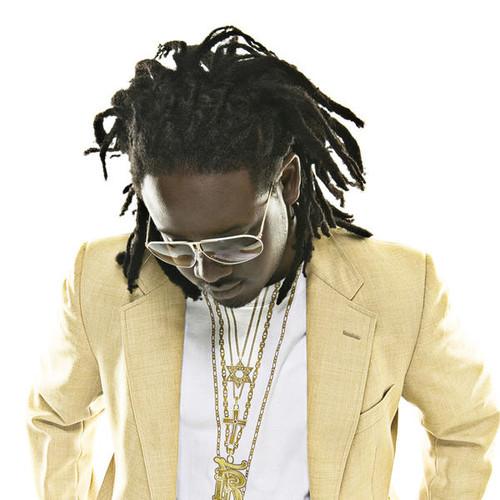 벨소리 t pain feat.akon - TPain  Bartender (feat Akon)
