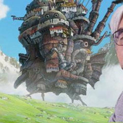 My Neighbor Totoro - Hayao Miyazaki  My Neighbor Totoro