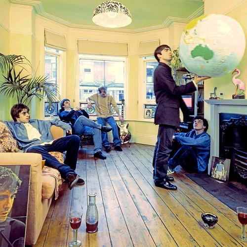 벨소리 Oasis - Whatever - Promo Vid - Oasis - Whatever - Promo Vid