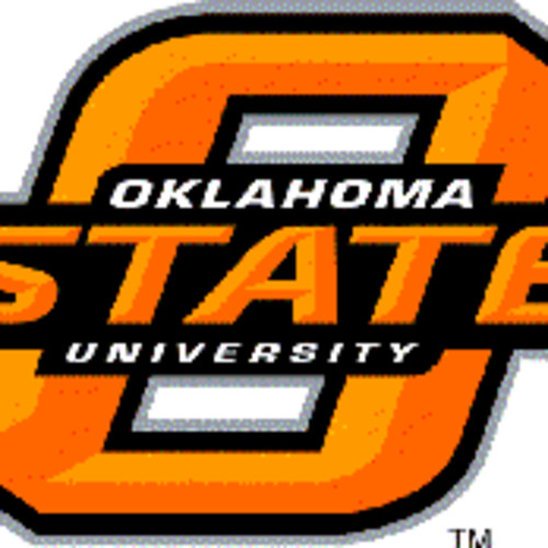 Oklahoma State Cowboy Marching
