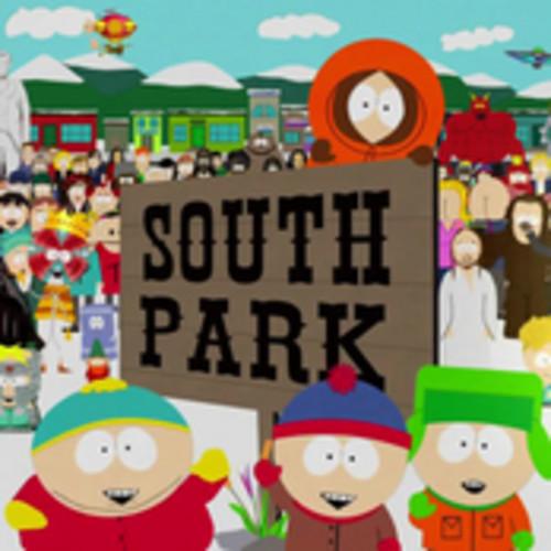 벨소리 South Park- Fingerbang - South Park- Fingerbang