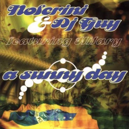 벨소리 Pra Sonhar - Noferini and DJ Guy feat Hilary