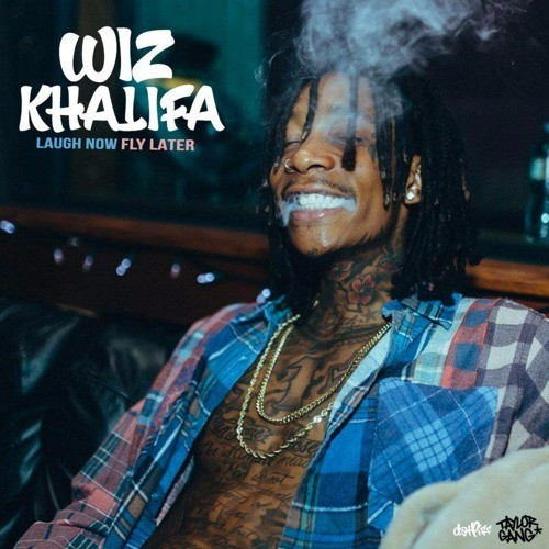 벨소리 So High (ft. Ghost Loft) - Wiz Khalifa