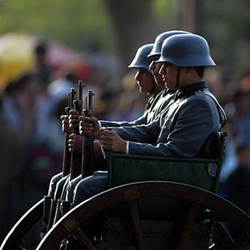 벨소리 Los Nibelungos - Himnos y Marchas Militares de Chile