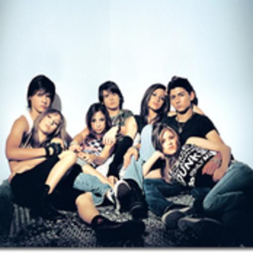 벨소리 Grupo Play 2010