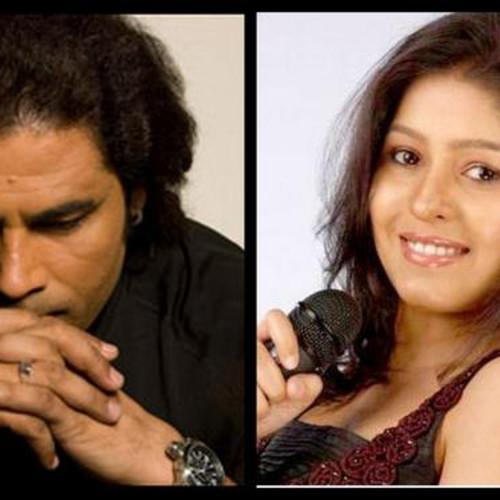 Bin Tere - Shafqat Amanat Ali;Sunidhi Chauhan