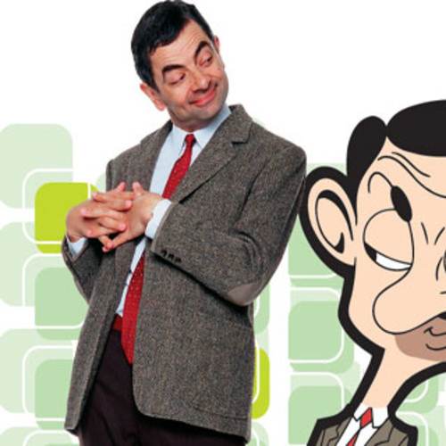 벨소리 Mr. Bean - Mr. Bombastic - Mr. Bean - Mr. Bombastic