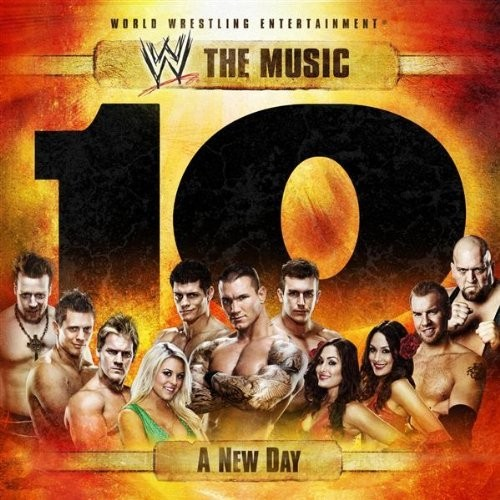 벨소리 Born To Win - WWE & Jim Johnston (feat. Mutiny Within)