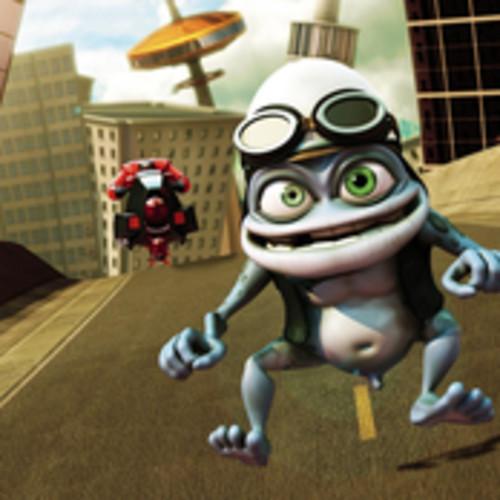 벨소리 Crazy Frog In the House - Crazy Frog - In the House