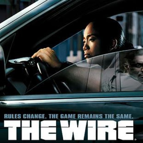 The Wire - Way Down in the Hole - The Wire - Way Down in the Hole