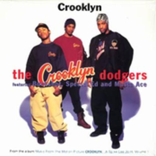 벨소리 Crooklyn Dodgers - Crooklyn (Baseball Original Version) - Crooklyn Dodgers - Crooklyn (Baseball Original Version)