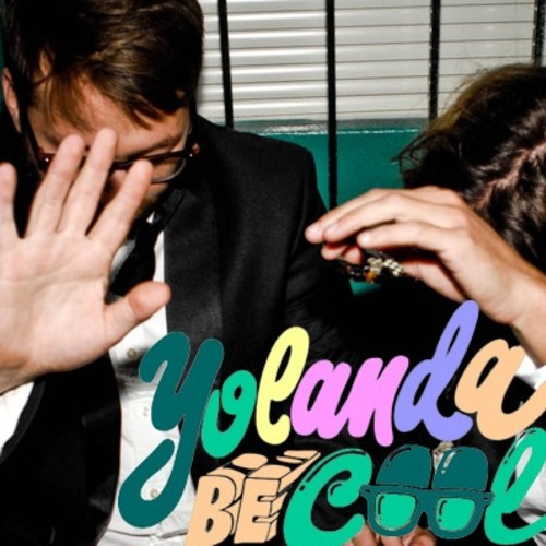 Yolanda Be Cool vs DCUP -- We No Speak Americano - Yolanda Be Cool vs DCUP -- We No Speak Americano